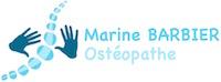 Marine Barbier Ostéopathe D.O.