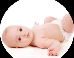 ostéopathie nourrissons
